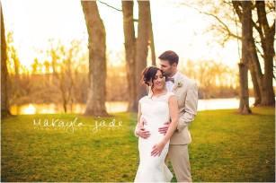 Ashley Cleveland Wedding