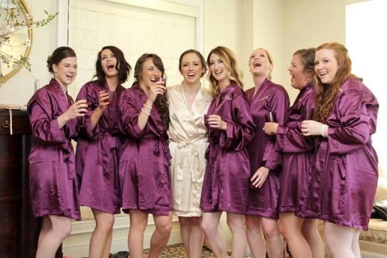 Jen Kulzer Wedding