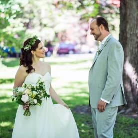 maureen casale wedding