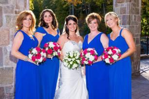 Meg Wedding 7